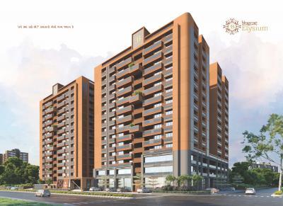 Shreenath Bhagwat Elysium Brochure 3