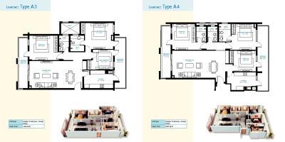The Park Apartments Brochure 7