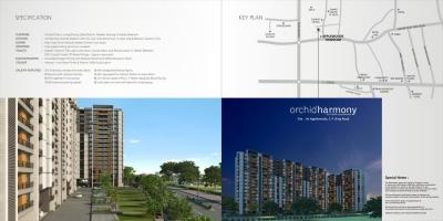 Goyal and Co. Orchid Harmony  Brochure 12