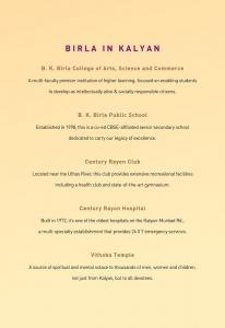 Birla Vanya Phase 1 Brochure 6