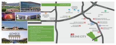JB Serene City Ph 1 Brochure 4