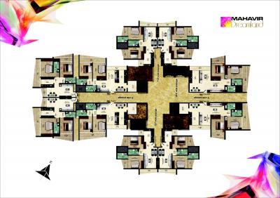 Shree Salasar Mahavir Dreamland Brochure 18