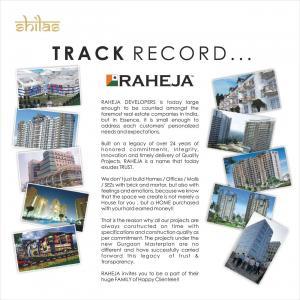 Raheja Shilas Brochure 13