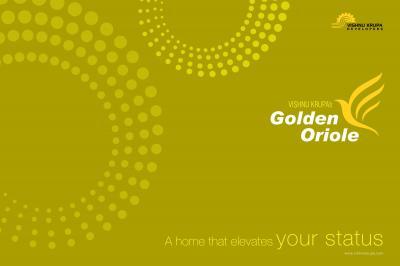 Vishnu Krupa Golden Oriole Brochure 1