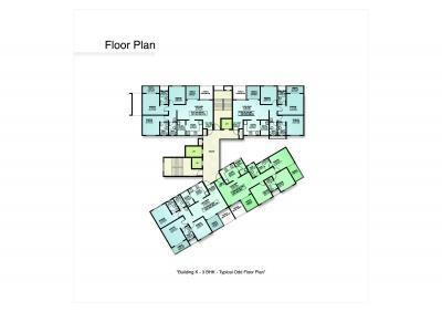 Amit Bloomfield Apartment Brochure 4