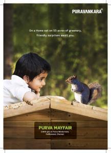 Puravankara Purva Mayfair Brochure 1
