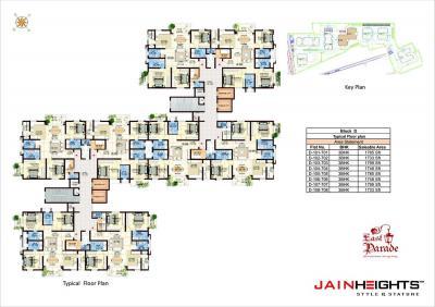 Jain East Parade Brochure 12