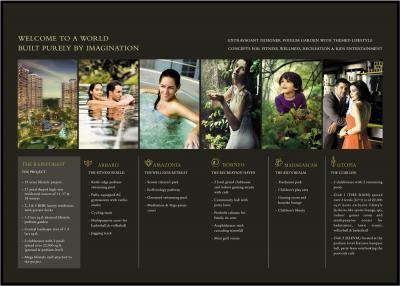 Mounthill The Rain Forest Brochure 6