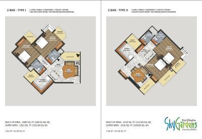 Shri Radha Sky Gardens Brochure 5