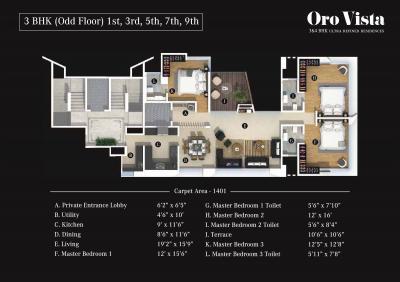 Lohia Oro Vista Brochure 20