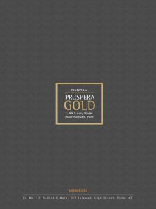 Nandan Prospera Gold Brochure 1