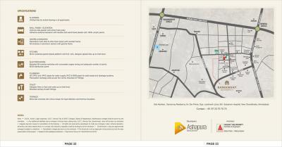 Ashapura Samanvay Residency Brochure 12