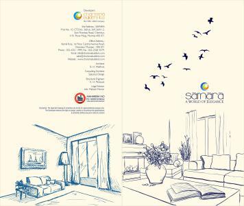 Charisma Samara Brochure 1