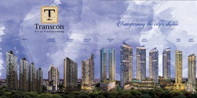 Transcon Triumph Tower 3 Brochure 17