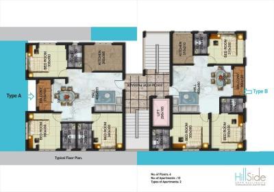 Pentagon Hillside Brochure 5