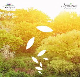 Adani Elysium Brochure 1