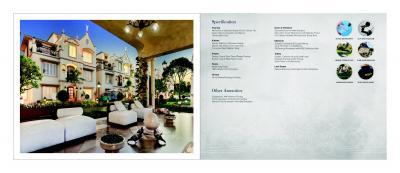 Golden Swarnim Bungalows Brochure 9
