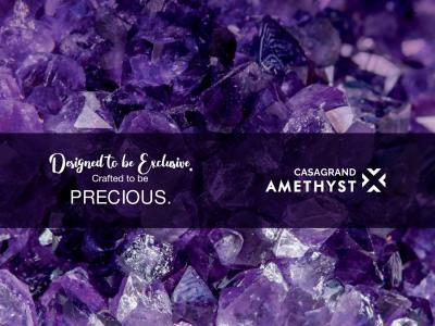 Casagrand Amethyst Brochure 1