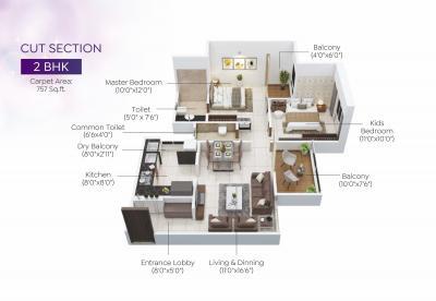 Rajluckxmi Stellar Homes Brochure 16