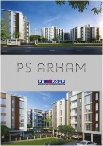 PS Arham Brochure 1