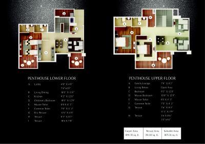 Nahar F Residences Brochure 13
