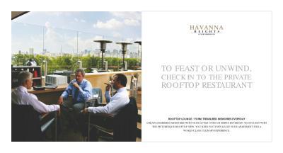 Ansal API Havana Heights Brochure 7
