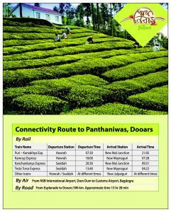 Sree Balaji Panthaniwas Dooars Brochure 4