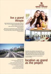 Ajnara Grand Heritage Brochure 2