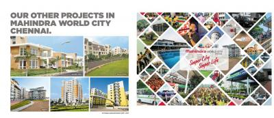 Mahindra Lakewoods Brochure 14