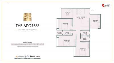 Utsav The Address Brochure 10