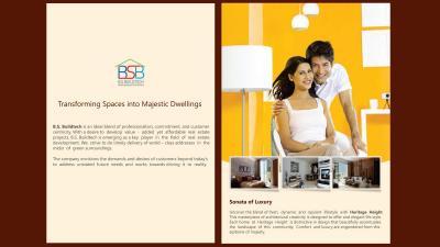 BS Vaibhav Heritage Height Brochure 2