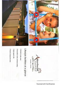 Abhishek Ashtavinayak Complex Brochure 7
