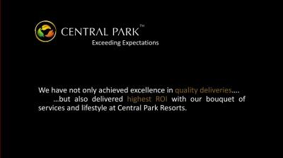 Central Park Bellavista Towers Brochure 3