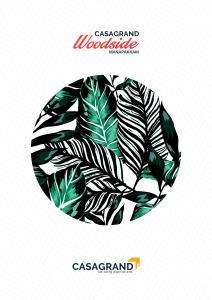 Casagrand Woodside Brochure 1