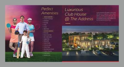 The Address Brochure 6