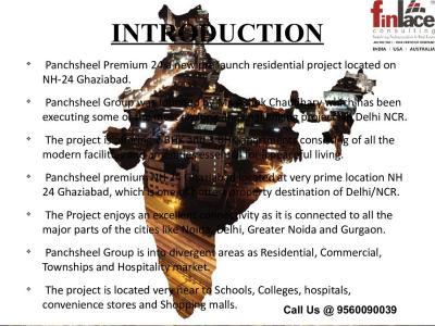 Panchsheel Premium 24 Brochure 2