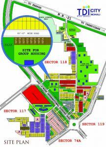 TDI Casa Floors Brochure 3