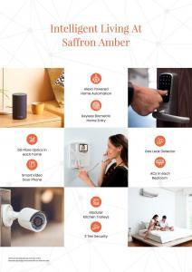 Saffron Amber Brochure 3