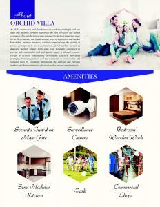 NCR Orchid Villa Brochure 2