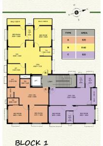 Sarovar Residency Brochure 5