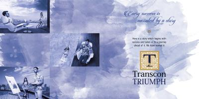 Transcon Triumph Tower 3 Brochure 3