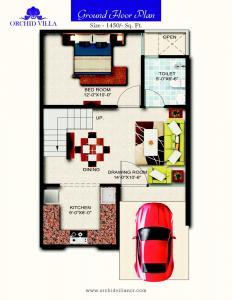 NCR Orchid Villa Brochure 4