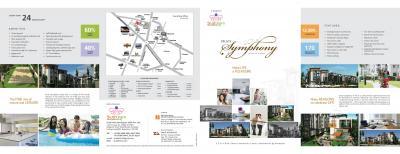 Srusti Symphony Brochure 1