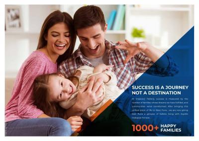 Shapoorji Pallonji Joyville Hadapsar Annexe Phase 2 Brochure 8