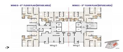 Mahindra Alcove Wing D And E Brochure 21