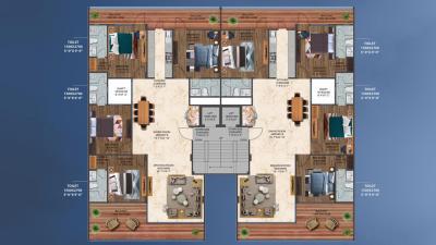 Paramount Cresent Floors Brochure 9