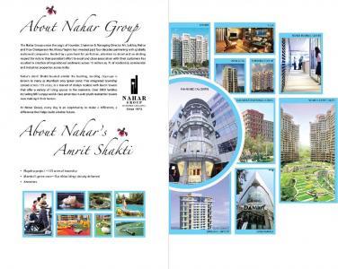 Nahar Tower Of Adyar Brochure 13