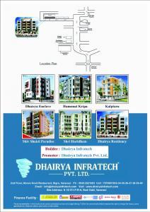 Dhairya Residency Brochure 4