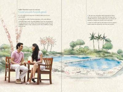 Siddha Water Front Brochure 6