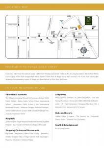Puravankara Gold Crest Brochure 6